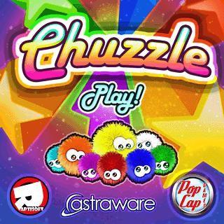 chuzzle Chuzzle Deluxe   Trò chơi xếp thú bông