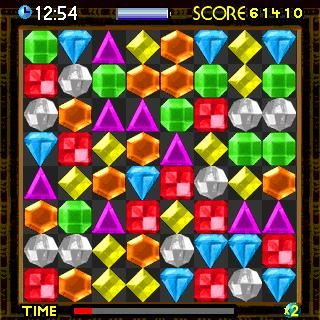 play games cell phone current bejeweled