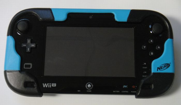 Four Case Options For The Nintendo Wii U Gamepad