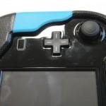 Wii U Nerf Armor, side